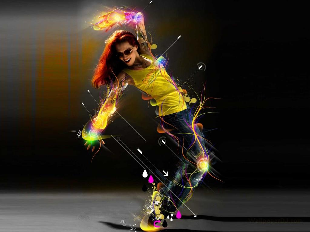 Танцы как наиболее удобный вид спорта для современного человека