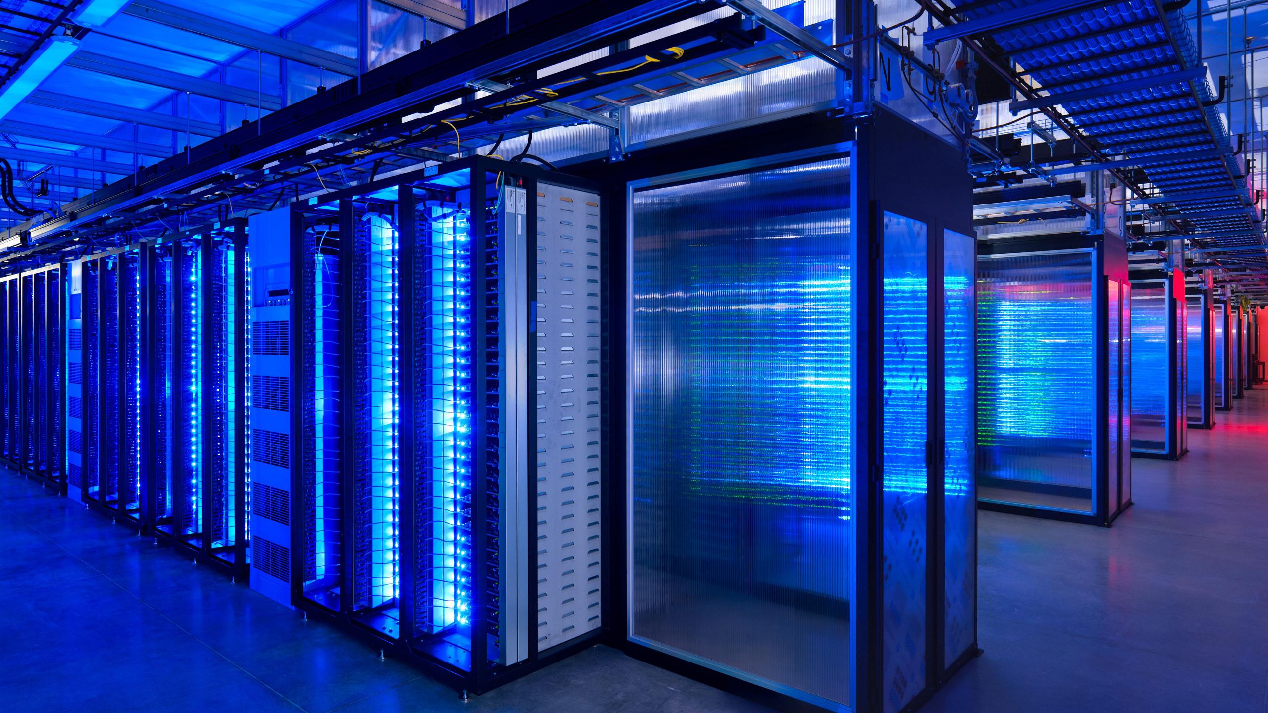 Виртуализация систем хранения — современная замена файл серверов