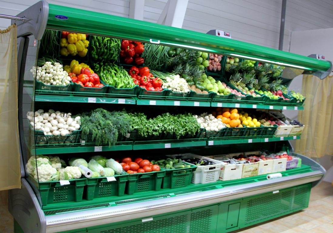 Транспортировка и хранения фруктов и овощей
